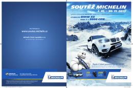 Soutěž Michelin
