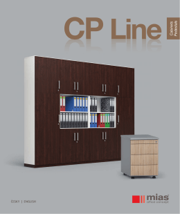 CP Line - Mias OC