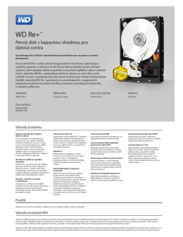 WD Re+ - Western Digital