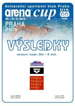 celkové výsledky Praha 2015
