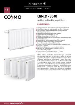 CNM 21 - 3040 17.