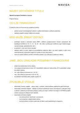 OPPI - Rozvoj_prodloužená výzva_7.8.