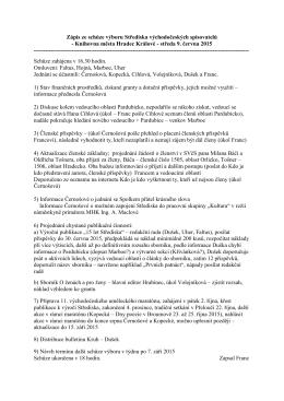 zapis_2015_jv_4 - Středisko východočeských spisovatelů