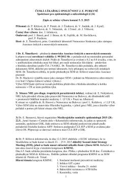 Zápis 15_05_05-def - Společnost pro epidemiologii a mikrobiologii