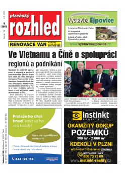 Strany 1–24 - Plzeňský ROZHLED