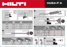 HUS3-P 6