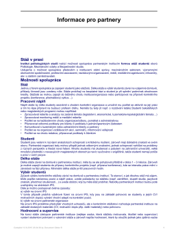 ve formátu PDF - Institut politologických studií FSV UK