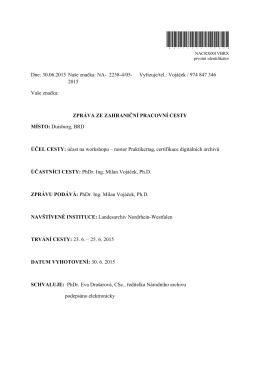 Dokument ve formátu PDF