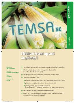 Prospekt ke stáhnutí - Belchim Crop Protection