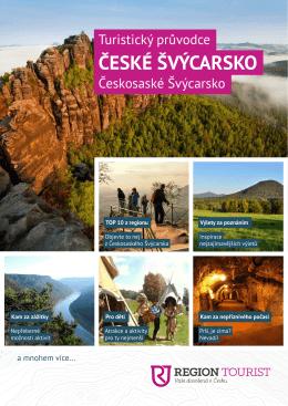Výlety za poznáním - Region České Švýcarsko