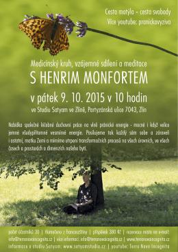 S HENRIM MONFORTEM