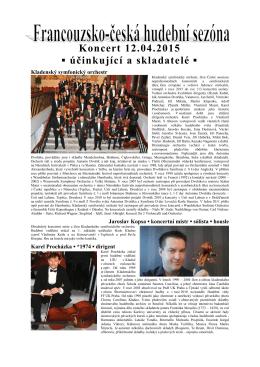 Kladenský symfonický orchestr