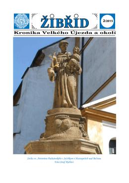 zibrid_2-2015 - Městys Velký Újezd