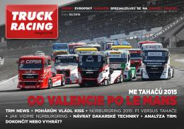 Stáhnout v PDF - Truck Racing Magazine