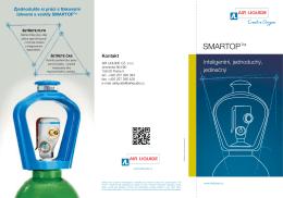 Smartop - Air Liquide