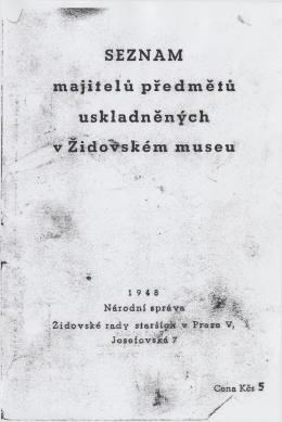 Ukázka dobového dokumentu