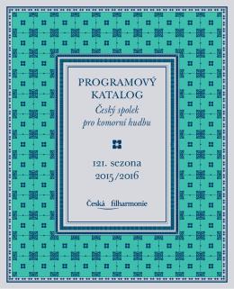 katalog ČSKH pro sezonu 2015/2016