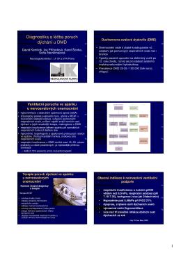 MUDr. D.Kemlink_prezentace