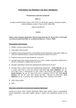 Pozvánka_ŘVH_ 17072015_AQS(1)