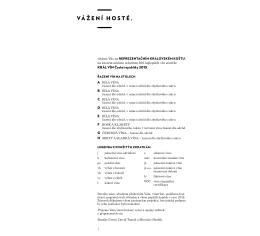 stáhněte si katalog - Král vín České republiky