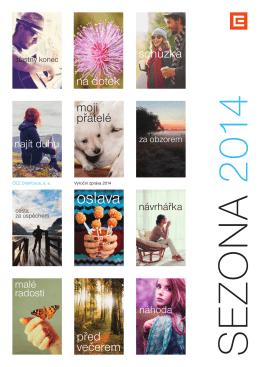 Výroční zpráva společnosti ČEZ Distribuce, a. s., 2014