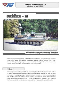 Vojenský technický ústav, s.p. odštěpný závod VTÚVM