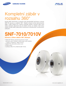 SNF-7010/7010V