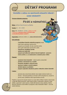 piráti a námořníci