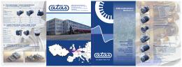 Celý katalog ke stažení - CZ/EN/DE