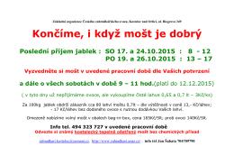 Základní organizace Českého zahrádkářského svazu, Kostelec nad