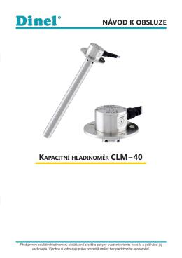 CLM – 40