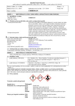 MSDS-Chirosan (02-2015) Schulke