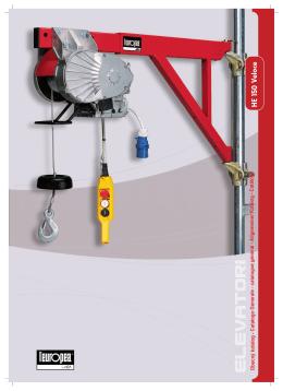 Prospekt PDF - SIGNUM stavební stroje s.r.o.