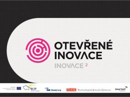 Otevřené Inovace