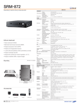 SRM-872 - IPSecurity
