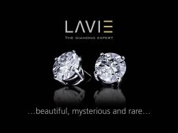 překrásné šperky - LAVIE DIAMONDS, sro