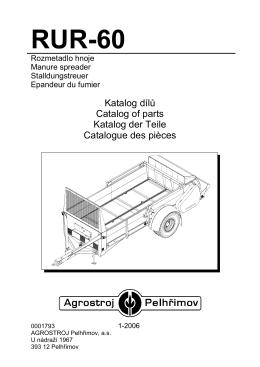 1 - Agrostroj Pelhřimov as