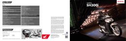 SH300i Product Brochure_CZ