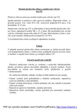 PDF byl vytvořen zkušební verzí FinePrint pdfFactory http://www