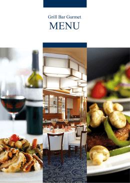 Voronez_Grill Bar Gurmet_menu_cz