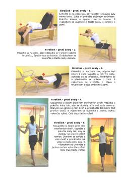 7 Strečink-svaly prsa