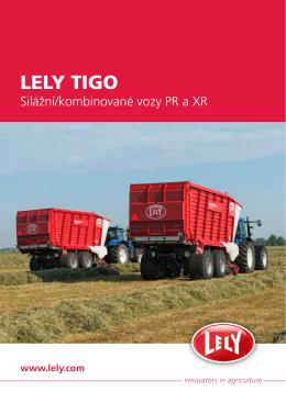 LELY TIGO