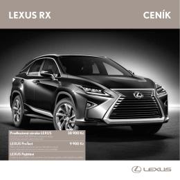 Lexus RX - Cloudfront.net
