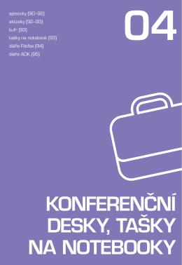 konferenční desky