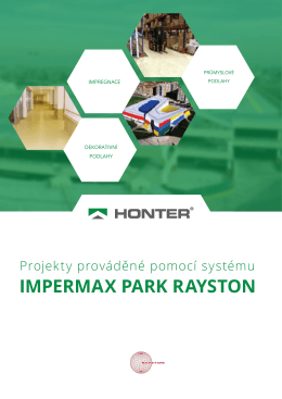 IMPERMAX PARK RAYSTON