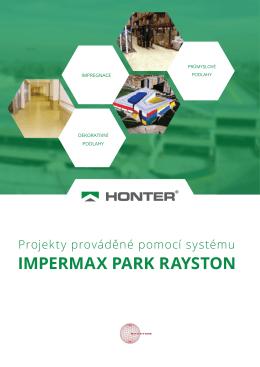 IMPERMAX PARK RAYSTON