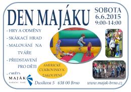 Majak Day 2015