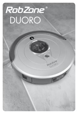 Návod Robzone Duoro 2015