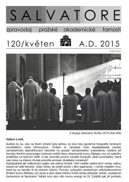 120 - Akademická farnost Praha