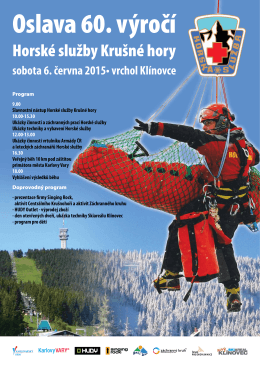 horska-sluzba-plakat | PDF 439 kB
